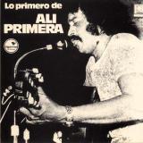 DESCARGA GRATIS MUSICA DE ALI PRIMERA (DISCO 1)