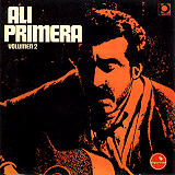 DESCARGA GRATIS MUSICA DE ALI PRIMERA (DISCO 2)
