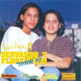Servando y Florentino - Entre Panas II (CD Info)